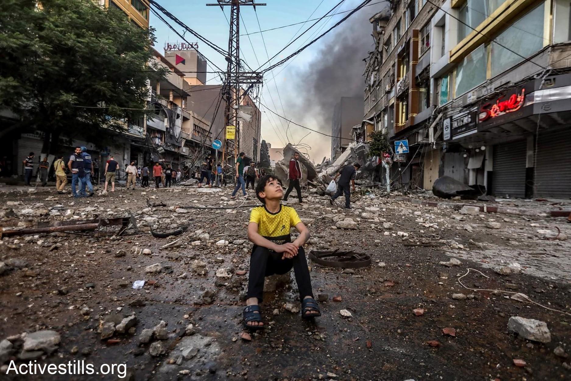 המחיר הכבד שמשלמים האזרחים: 11 ימי לחימה בדרום שהרחיקו את השלום והעמיקו את האיבה