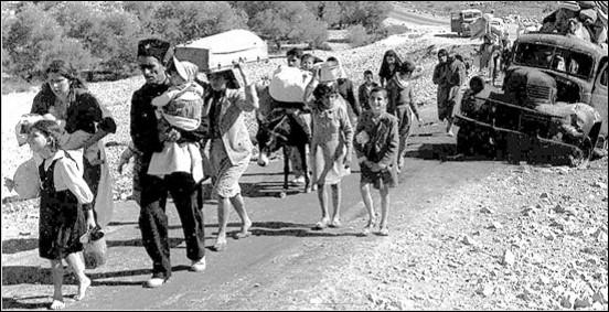 """על ספרו של אילן פפה: """"הטיהור האתני של פלסטין"""""""