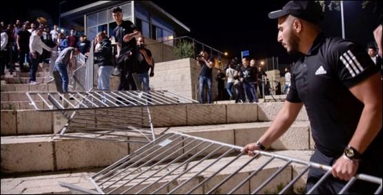 המנהיגה הקומוניסטית הפלסטינית פדואה ח'אדר: המסר הוא שנמאס מהכיבוש