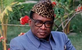 דיקטטור זאיר (קונגו) לשעבר מבוטו ססה ססקו נמלט מהמדינה ב-16 במאי 1997