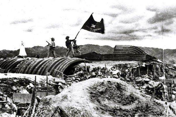 67 שנים לניצחון הויאטנמי על הכובש הצרפתי בקרבות דיין ביין פו