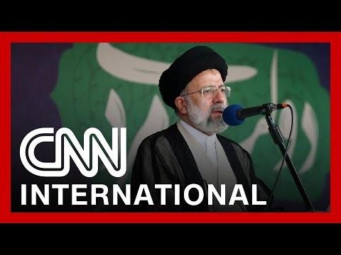 הקומוניסטים האיראנים: רוב העם מתנגד לנשיא החדש איברהים ראיסי האחראי לטבח
