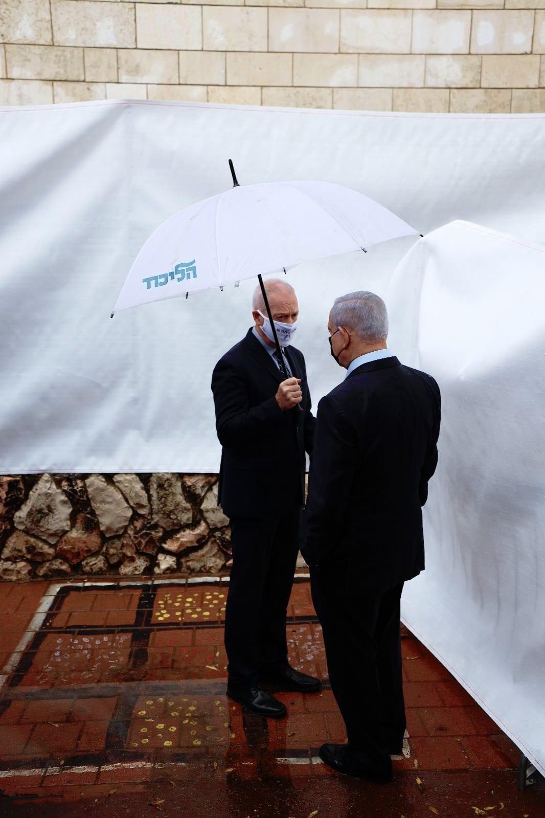 הפעולה האחרונה של השר גלנט: לשלול את פרס ישראל מפרופ' גולדרייך
