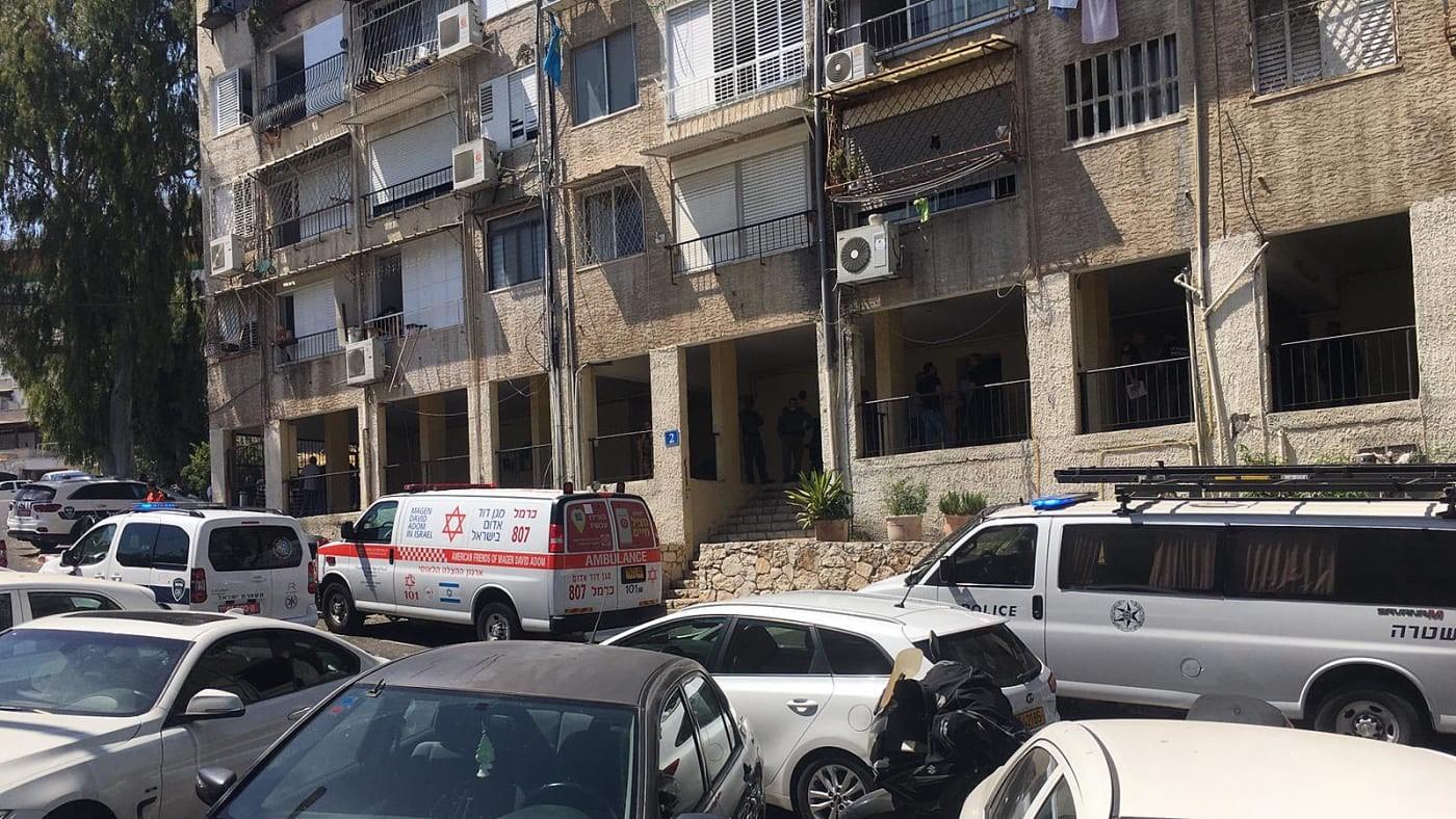 """אם לארבעה נרצחה בחיפה; ח""""כ תומא-סלימאן: הממשלה חייבת ליישם את התוכנית למאבק באלימות כלפי נשים"""