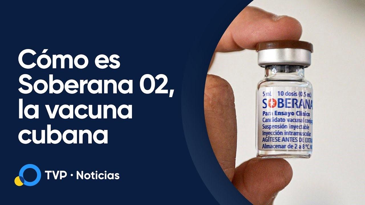 סוברנה 02 ועבדאללה: קובה החלה לייצא חיסונים נגד קורונה מתוצרתה