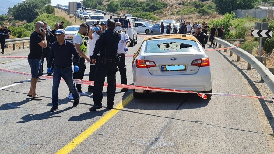 הורים ובתם נורו למוות ברכבם: תדהמה בעקבות הרצח המשולש בגליל התחתון
