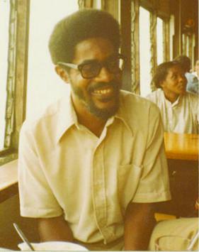 וולטר אנתוני רודני: מרקסיסט, פאן אפריקאי, אקטיביסט, חוקר פורה ופורץ דרך נרצח ב-13 ביוני 1980
