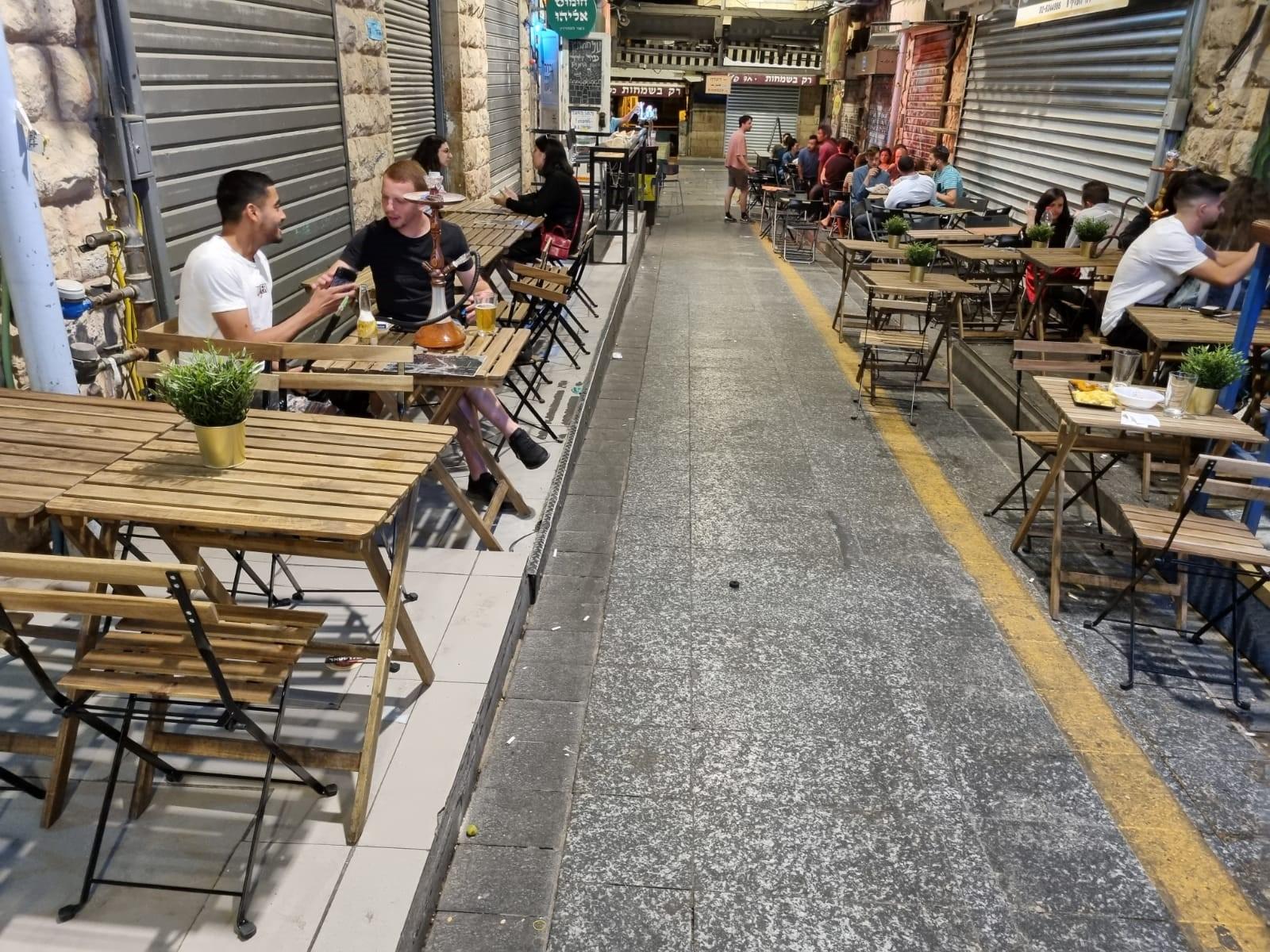 """למען העסקה ישירה: חד""""ש ירושלים דורשת להפסיק את הפרטת שירותי העירייה"""