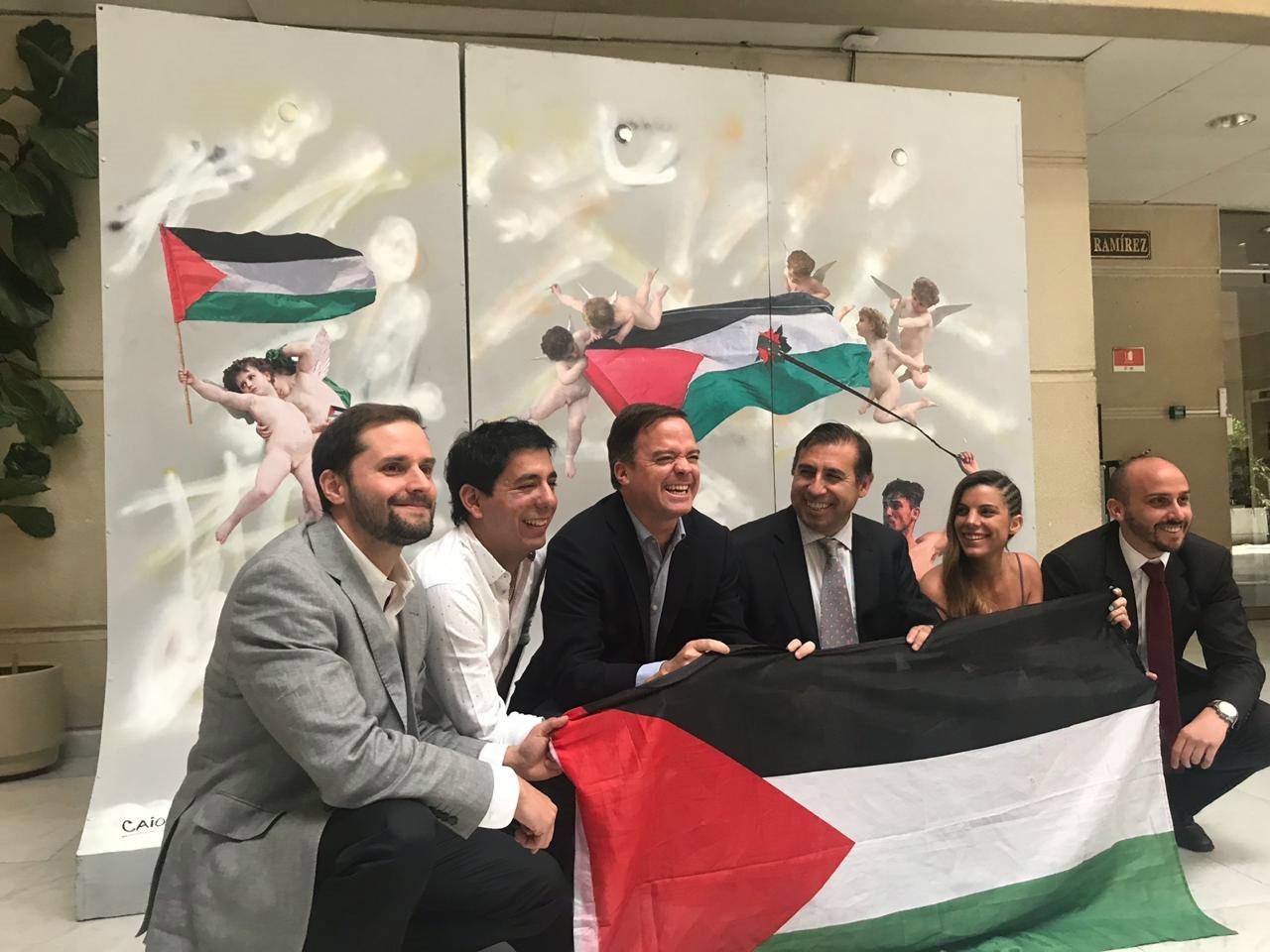 בישראל מסרבים לסמן מוצרים מההתנחלויות ובצ'ילה מקדמים איסור על היבוא מהן