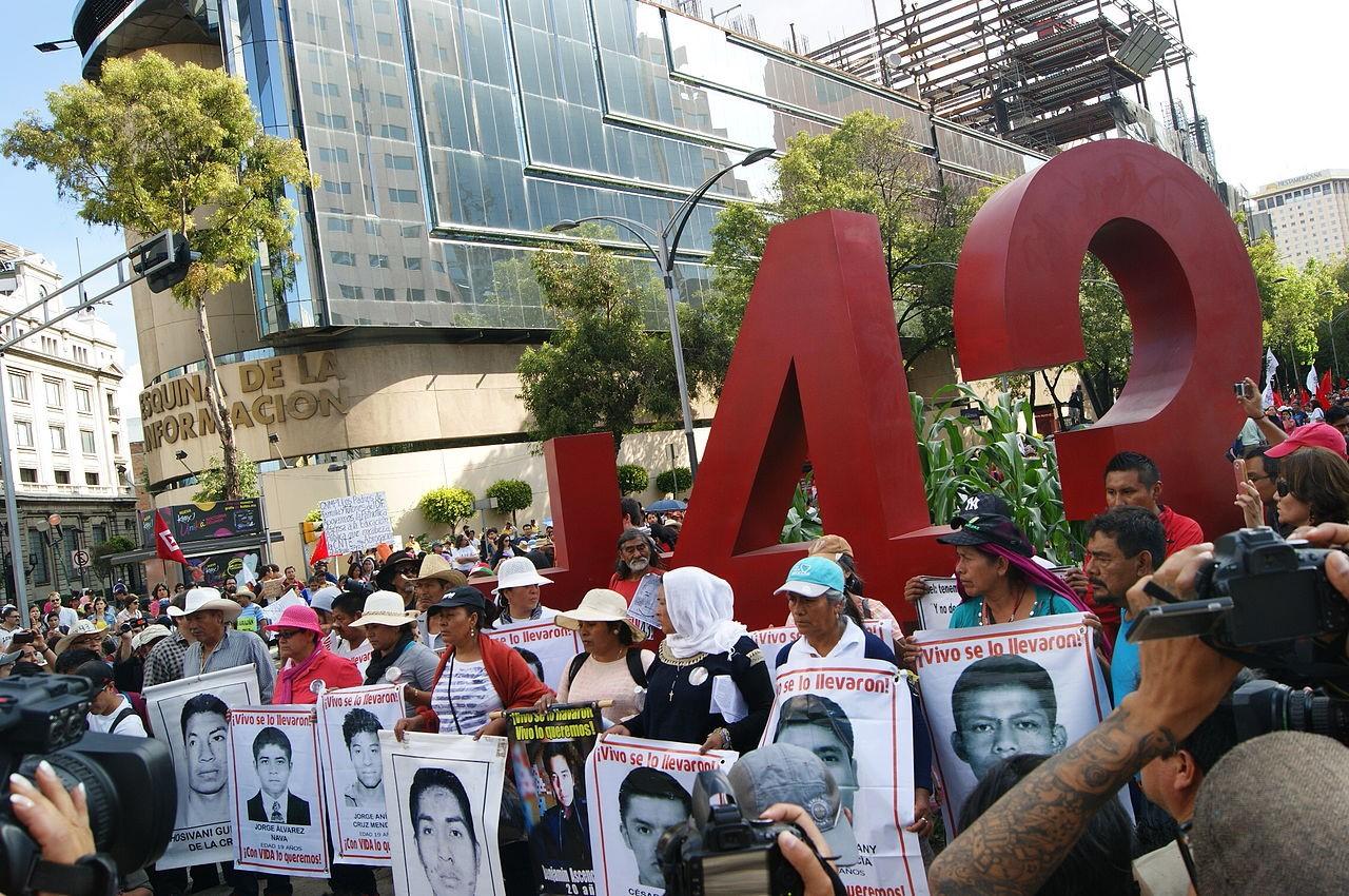 ממשלת ישראל מסרבת להסגיר למקסיקו בכיר לשעבר החשוד בהפרת זכויות אדם