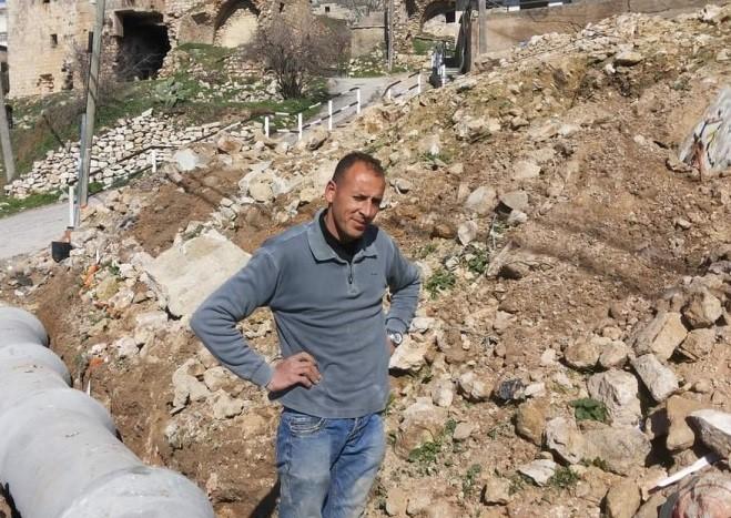 קרבן נוסף להתנחלות אביתר: פלסטיני בן 41 נורה ונהרג בידי חיילי הכיבוש