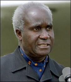 גיבור עצמאות זמביה: לזכרו של המהפכן הסוציאליסטי קנת' קאונדה