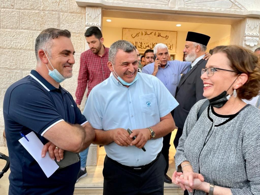 """חד""""ש קראה לכל הסיעות במועצת העיר לשים את האינטרסים של חיפה מעל כל שיקול אחר"""