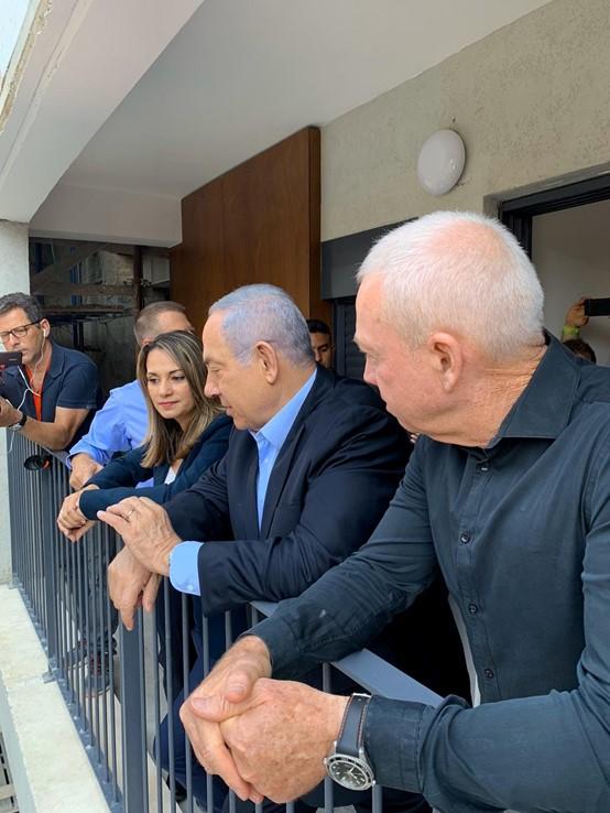 ממשלת שינוי: שאשא-ביטון לא תתערב בהחלטת גלנט לשלול את פרס ישראל מפרופ' גולדרייך