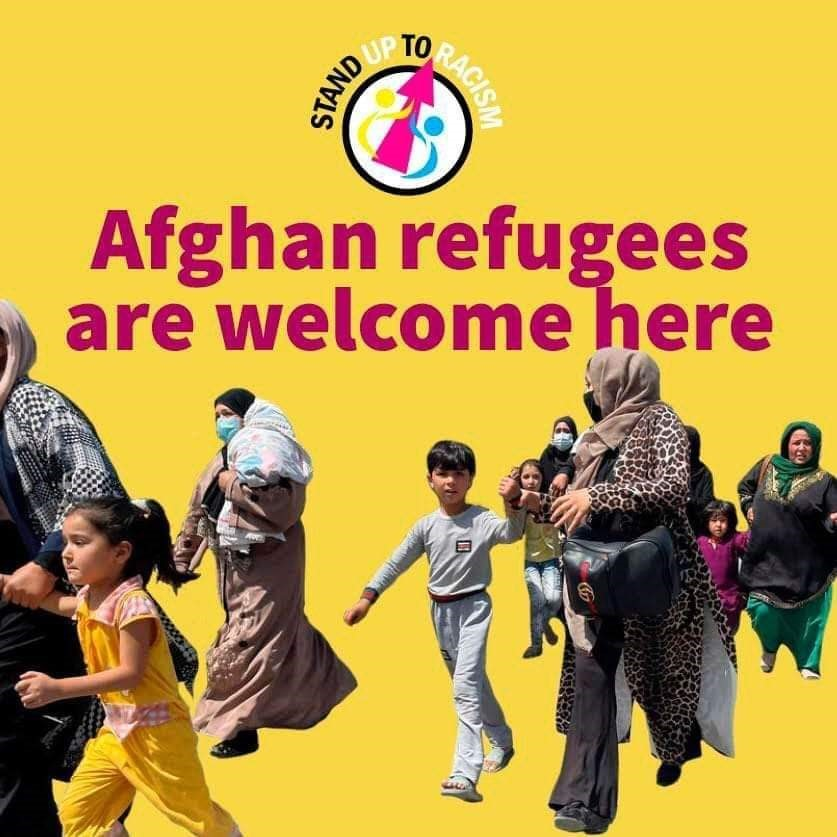 ארגון סיוע ועשרות אישים קוראים לקלוט בישראל פליטים מאפגניסטאן בעקבות השתלטות הטליבאן