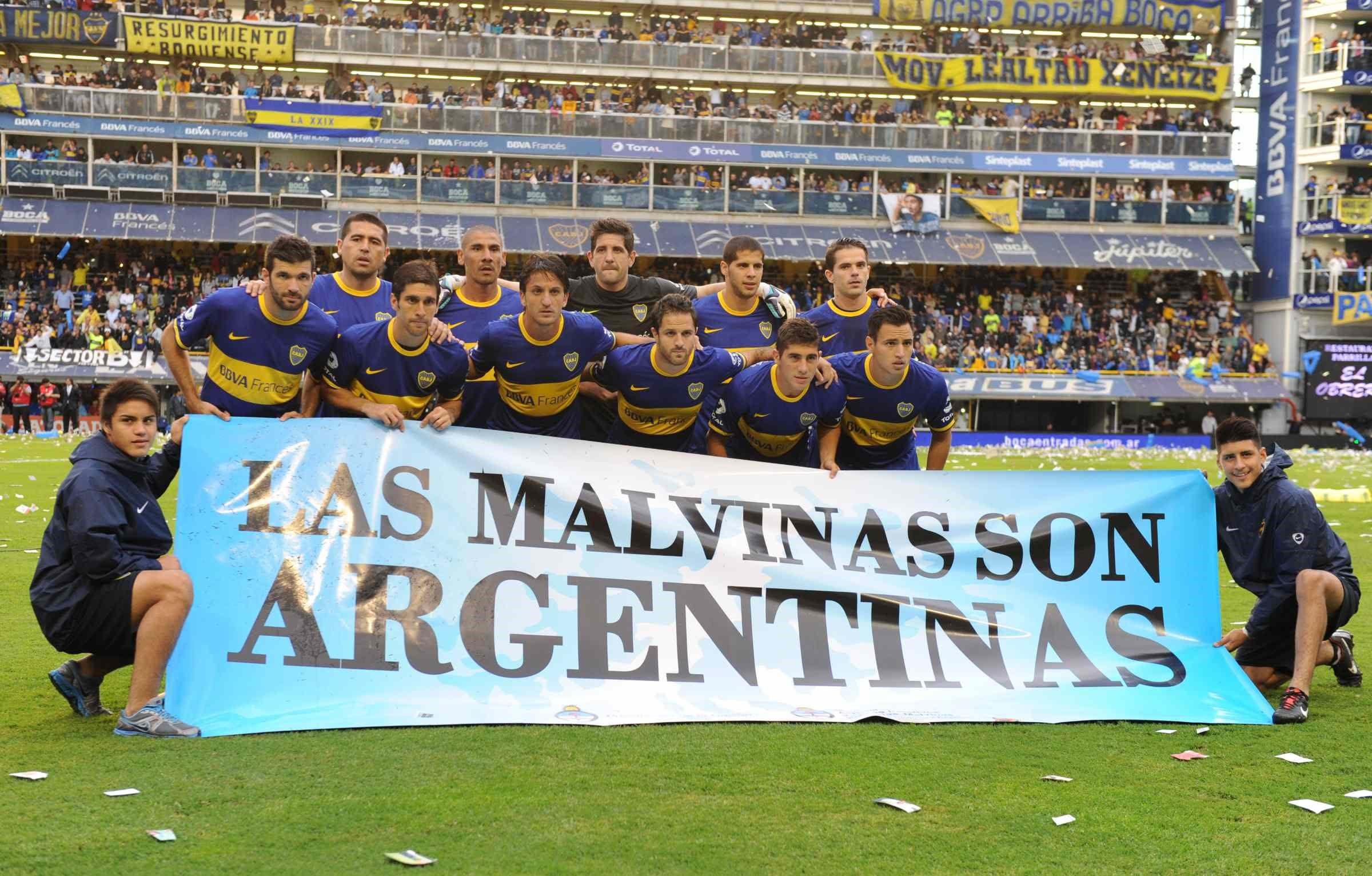ארגנטינה תטיל סנקציות נגד חברה ישראלית לחיפושי נפט בגלל פעילותה באיי מלווינאס