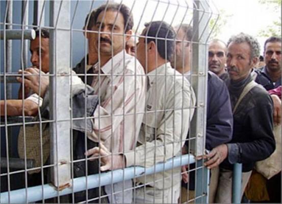 סיפוח: ההסתדרות גובה כספים מפועלים פלסטינים ללא הסכמתם