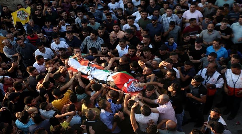 קטל הפלסטינים בשטחים הכבושים נמשך בשיטתיות ומרצ שותקת