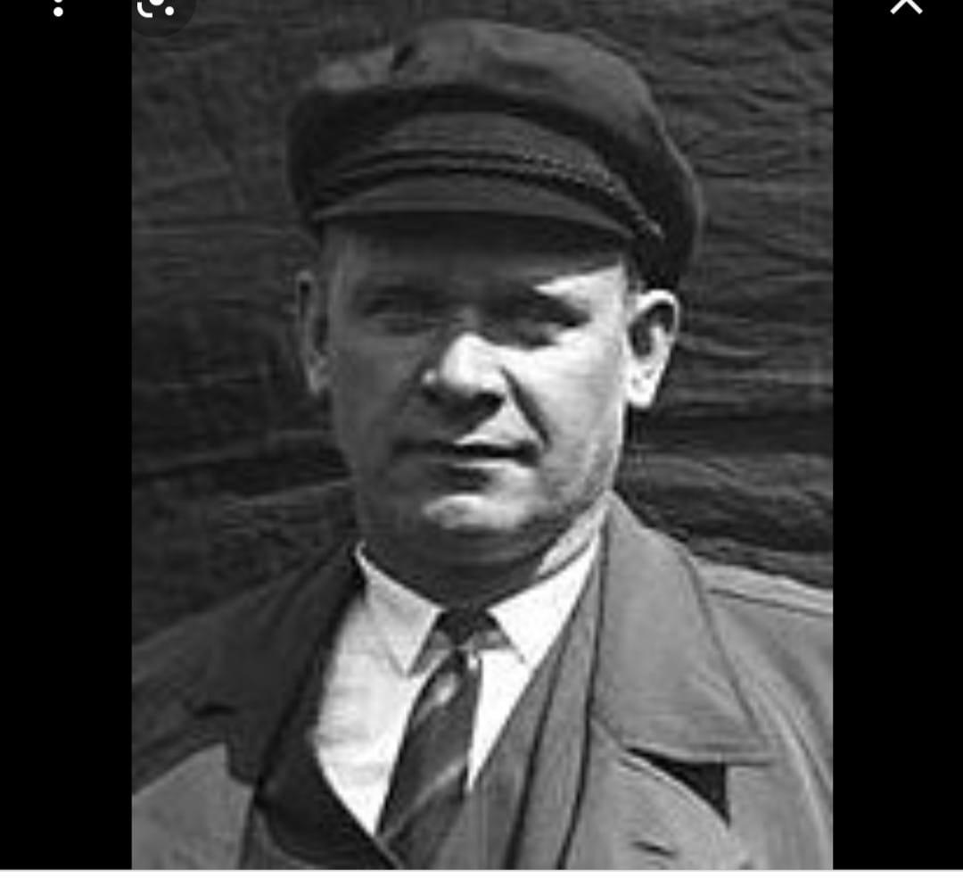 מנהיג המפלגה הקומוניסטית הגרמנית ארנסט תלמן נרצח ב-18 באוגוסט 1944 במחנה הריכוז בוכנוולד
