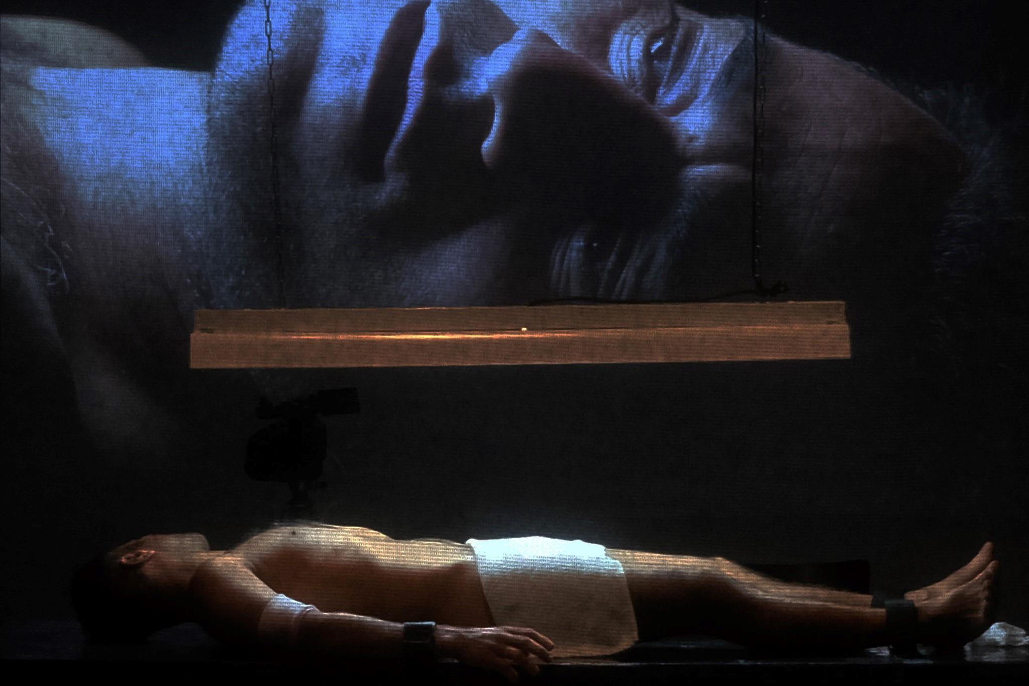 ח'שבה של הבמאי בשאר מורקוס: תיאטרון חיפאי הזוכה בהצלחה רבה באירופה