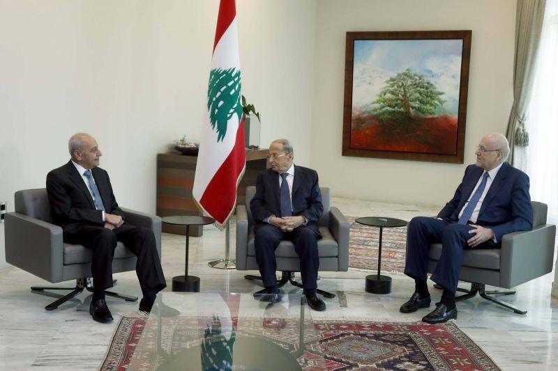 המפלגה הקומוניסטית הלבנונית: ממשלת בעלי ההון החדשה תיכשל כמו קודמותיה