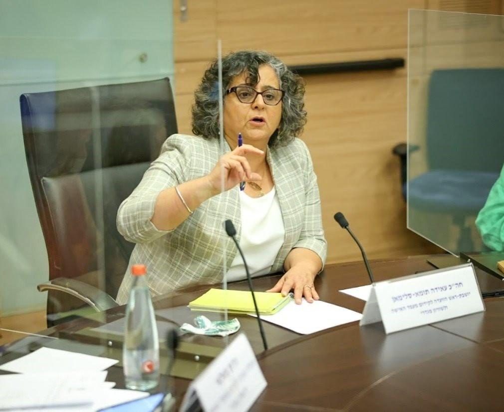 """נחשף בוועדה לקידום מעמד האישה: בוטלה הזכאות לדמי אבטלה לעובדות בחל""""ת לאחר חופשת לידה"""