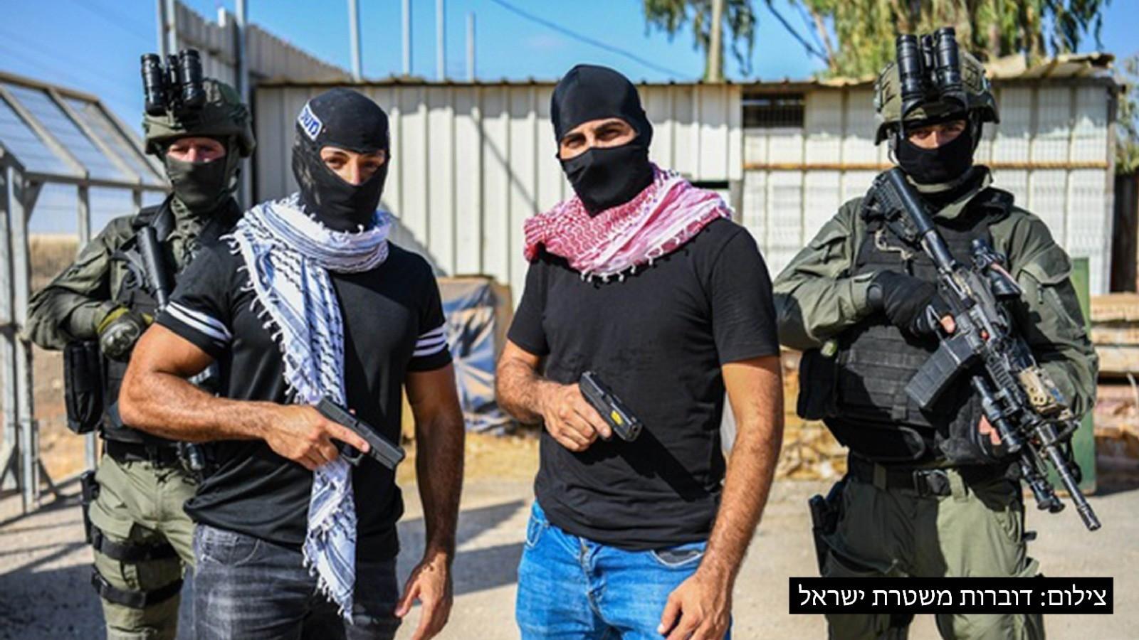 עדאלה: הקמת יחידת המסתערבים החדשה המיועדת לפעול ביישובים הערביים איננה חוקית