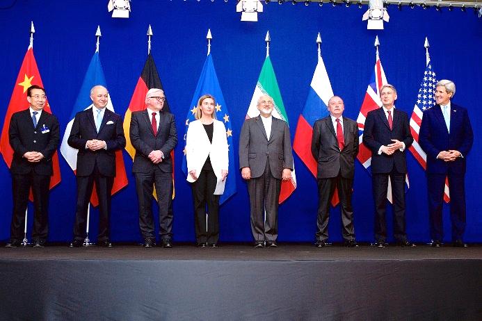 לחזור להסכם הגרעין עם איראן: תשובה למאמרו מחרחר המלחמה של בני מוריס