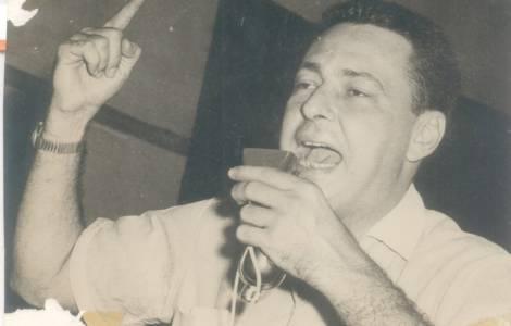 ב-23 בספטמבר 1924 נולד בניקראוגה פדרו חואקין צ'אמורו מנהיג אופזיציוני שפעל להפלת השלטון הדיקטטורי