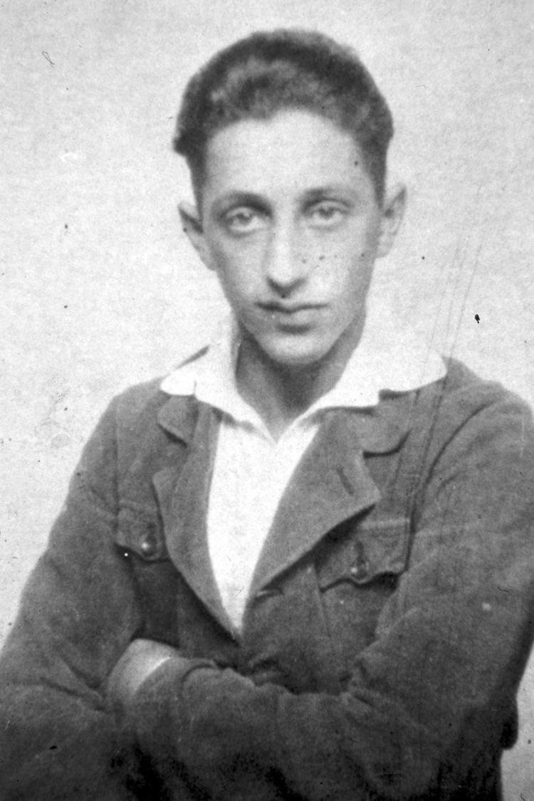 """ב-8 בספטמבר 1943 הוצאו להורג בבית כלא בברלין חברי """"רשת באום"""" ; פעילים אנטי נאצים קומוניסטים"""