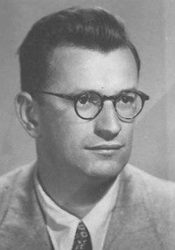 """אליעזר פרמינגר חבר הכנסת הראשונה מטעם מק""""י ממנה פרש על רקע תמיכתו בציונות ; מת ב-15 בספטמבר 2001"""