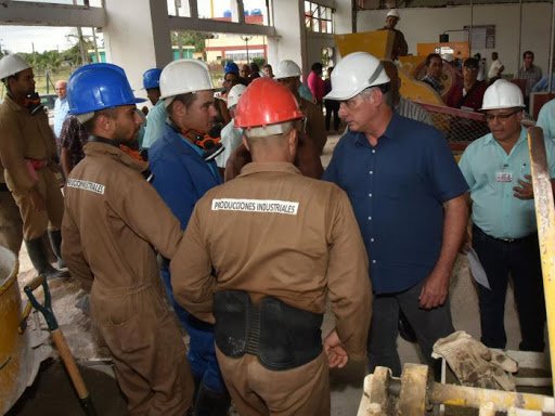 הרפורמות הכלכליות של הממשל הקובני מחוללות שינויים מהירים בעבודה ובתעסוקה