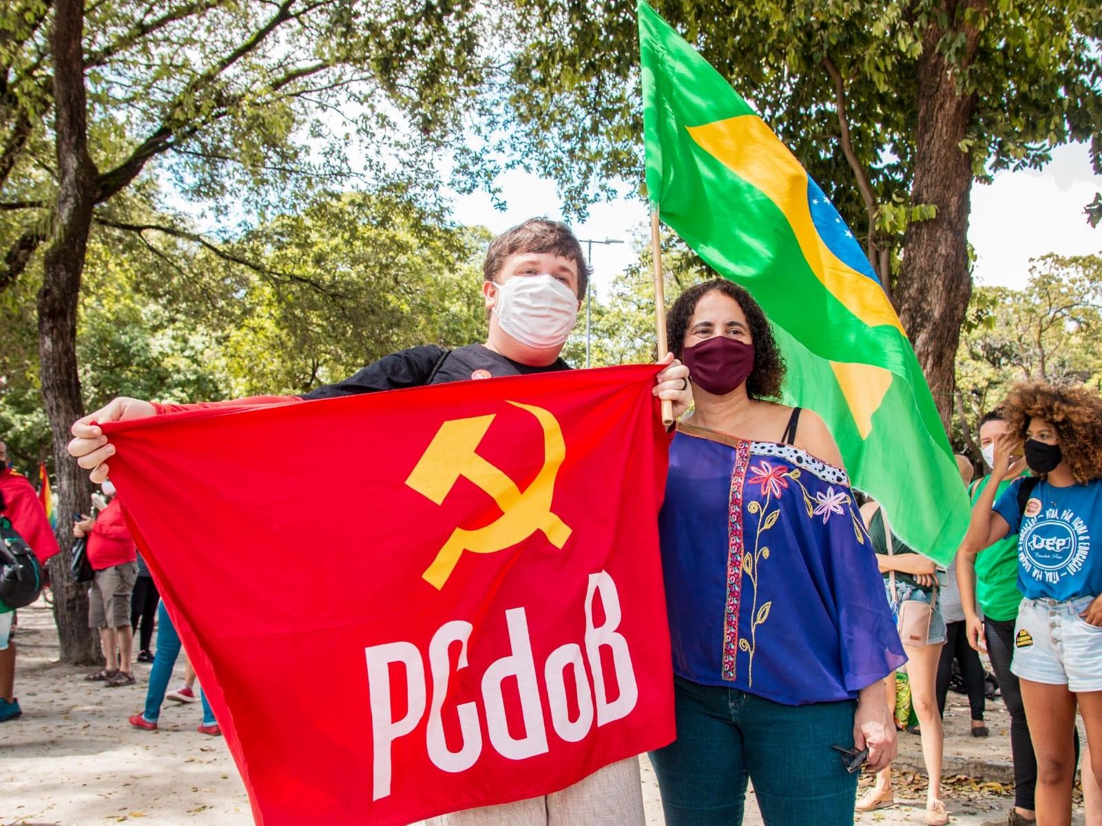בולסונרו הביתה: יותר מ-700 אלף איש ב-300 ערים ברחבי ברזיל הפגינו נגד הנשיא הימני