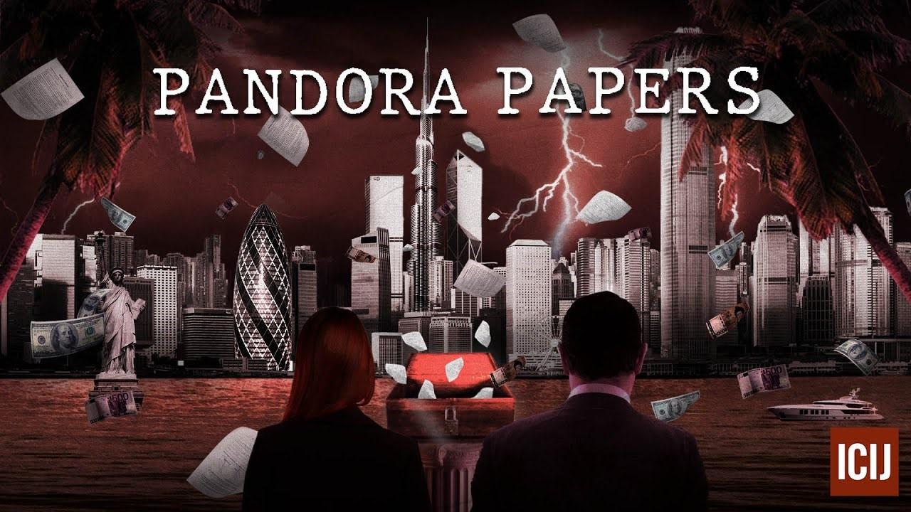 התיבה נפתחה ונסגרה במהרה: מדוע הדלפת הענק של מסמכי פנדורה לא תיחקר בישראל
