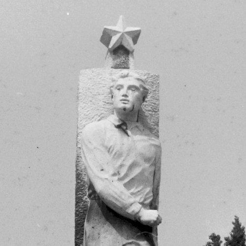 שאנדור קלנר מראשי הרפובליקה הסובייטית ההונגרית נהרג ב-6 באוקטובר 1919 בעת שנמלט ליגוסלביה